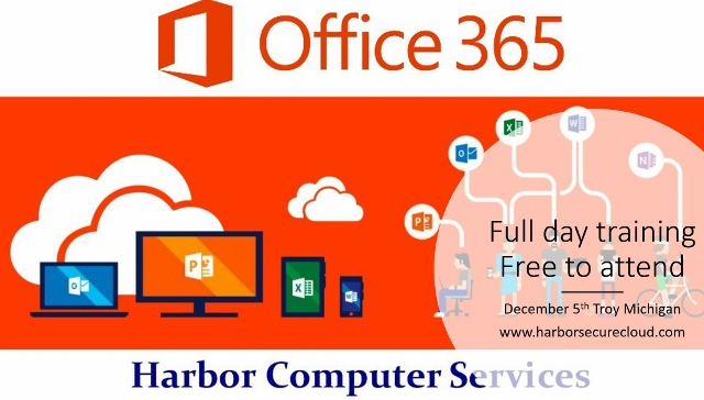 Office 365 conference