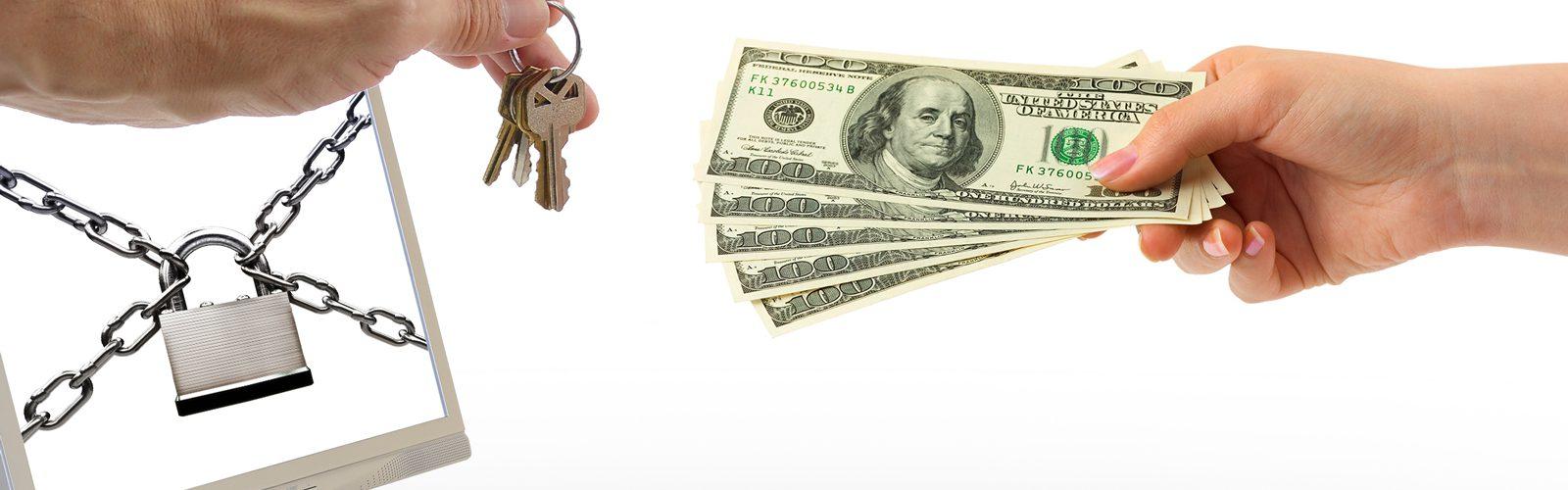 phishing makes money