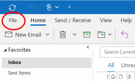 How to Set an Automatic Out of Office Reply in Outlook - 248-850-8616